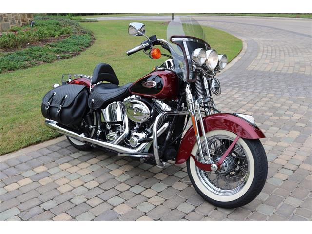 Picture of '01 Springer - OU60