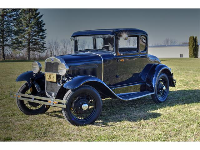 Picture of '30 Model A - OU6G