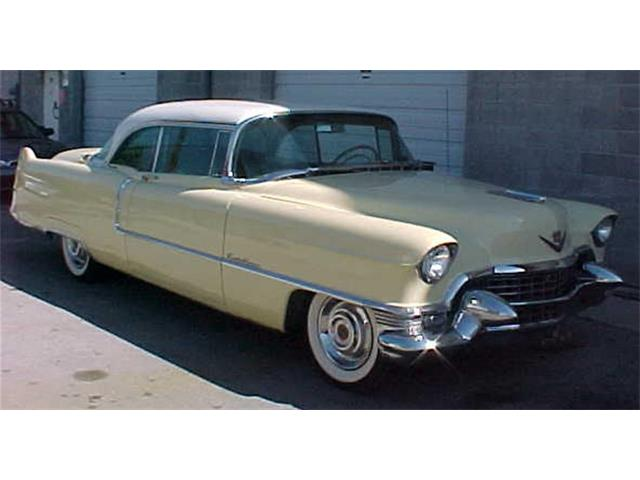 Picture of '55 Coupe DeVille - OO12