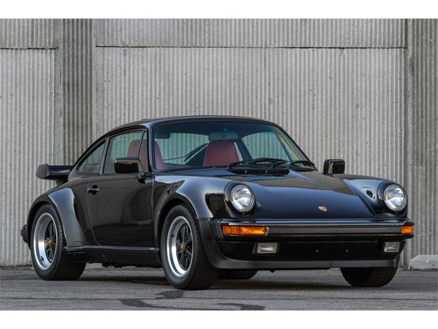 Picture of 1986 Porsche 930 Turbo - $187,995.00 - OU6V