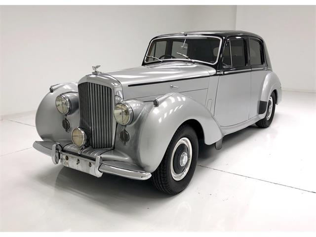 Picture of '53 R Type - OU7I