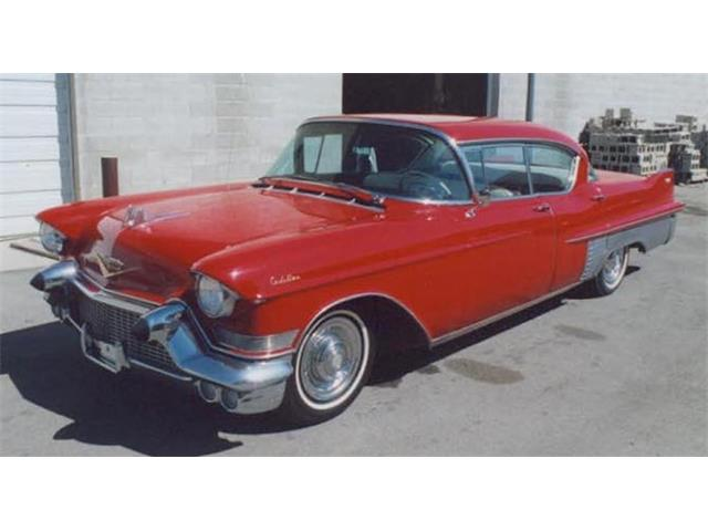 Picture of '57 Fleetwood - OO16