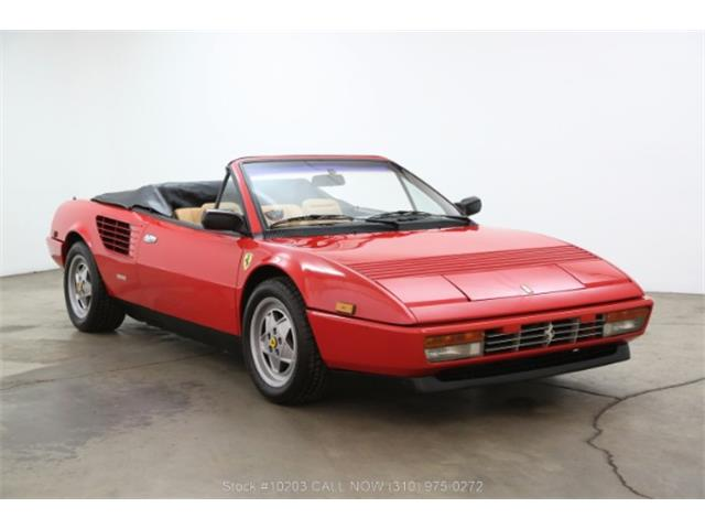 Picture of '88 Mondial - OU7R