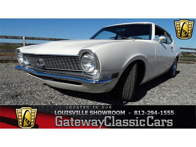 Picture of '75 Ford Maverick located in Memphis Indiana - $22,995.00 Offered by  - OU82