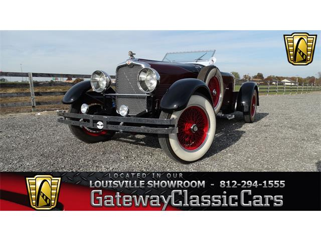 Picture of '28 Bearcat - OU86