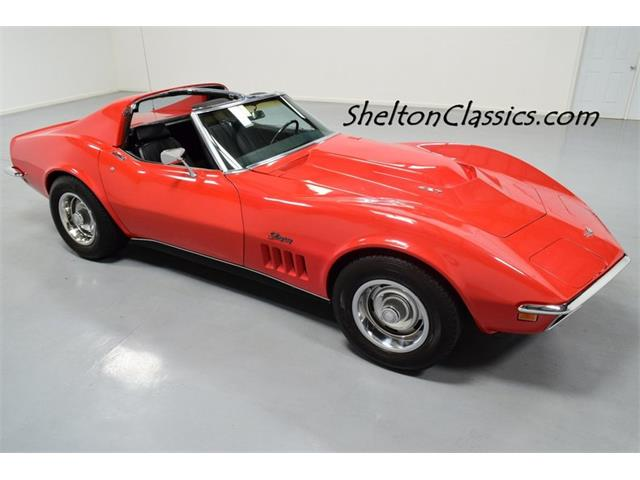 Picture of '69 Corvette located in North Carolina Offered by  - OU87