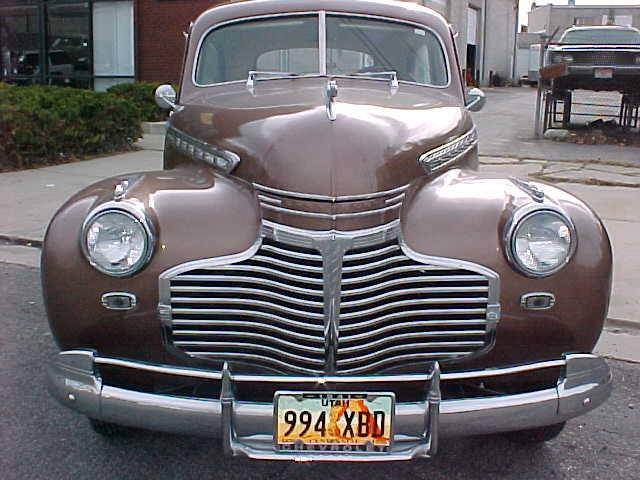 Picture of '41 Special Deluxe - OO18