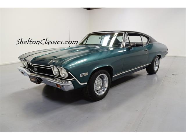 Picture of Classic 1968 Chevrolet Chevelle - $33,955.00 - OU88