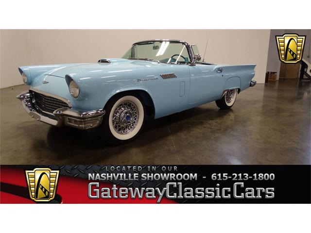 Picture of '57 Thunderbird - OU89
