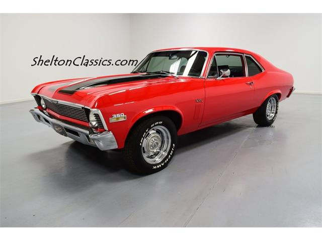 Picture of '70 Chevrolet Nova located in Mooresville North Carolina - $21,995.00 Offered by  - OU8H