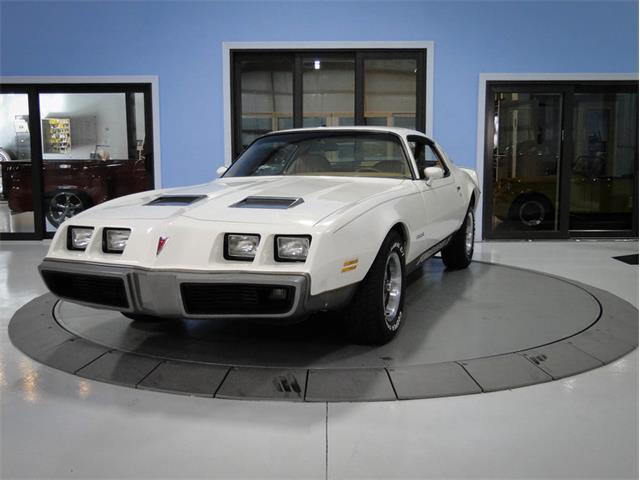 Picture of '79 Firebird - OU8M