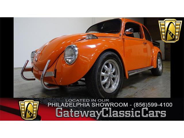 Picture of '72 Beetle - OU8N