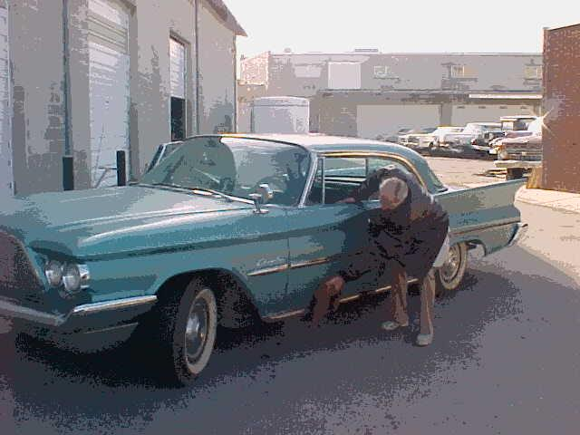 Picture of '60 Windsor - OO1A