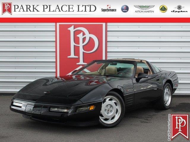Picture of '92 Corvette - OU8Y