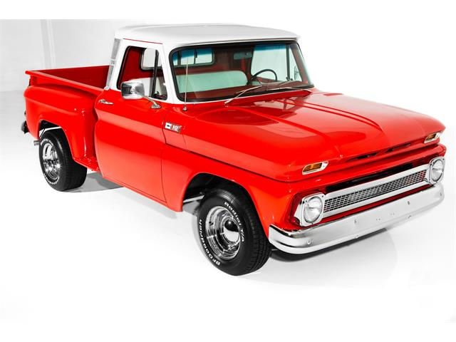 Picture of '65 Pickup - OU90