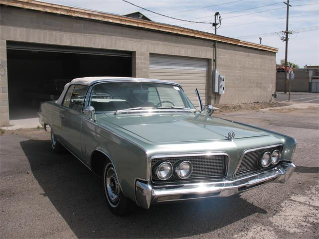 Picture of '64 Imperial - OO1B