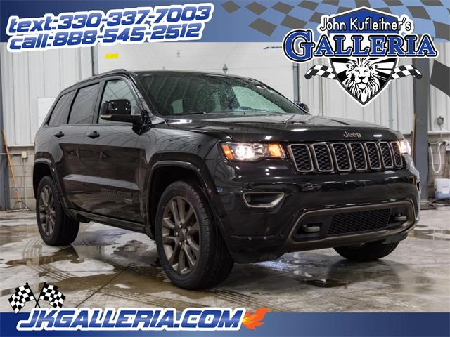 Picture of '16 Grand Cherokee - OU9I