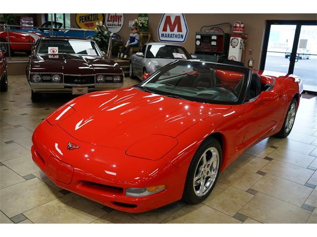 Picture of '01 Chevrolet Corvette located in Venice Florida - OU9J