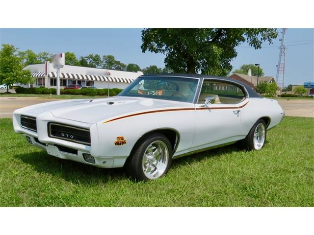 Picture of '69 GTO - OU9Q