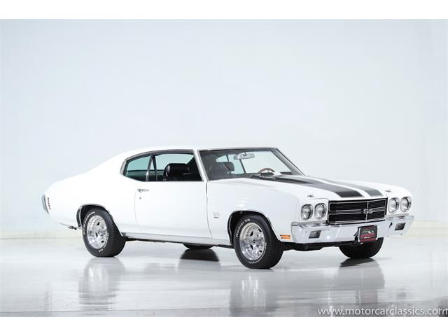 Picture of '70 Chevelle - OU9Z