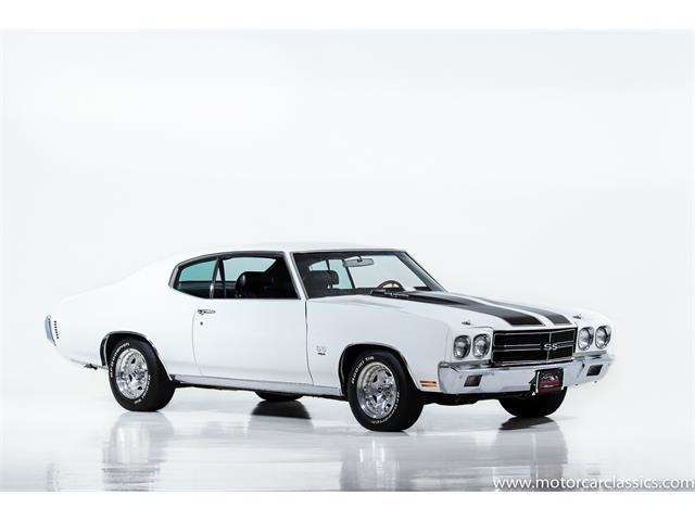 Picture of '70 Chevelle - OU9Z