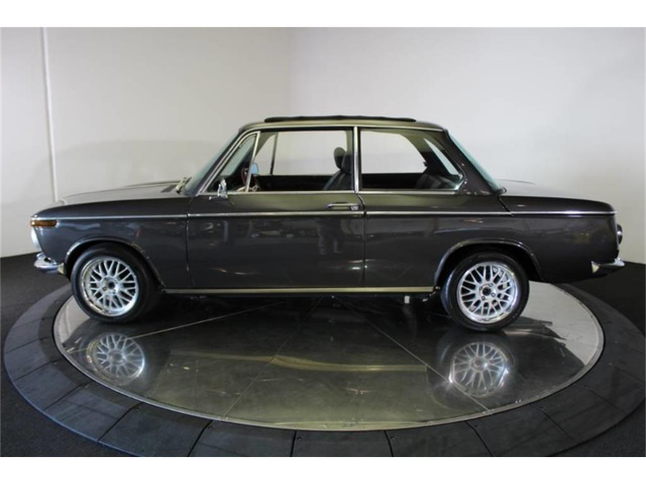 Large Picture of '68 BMW 1600 Offered by DC Motors - OUAH