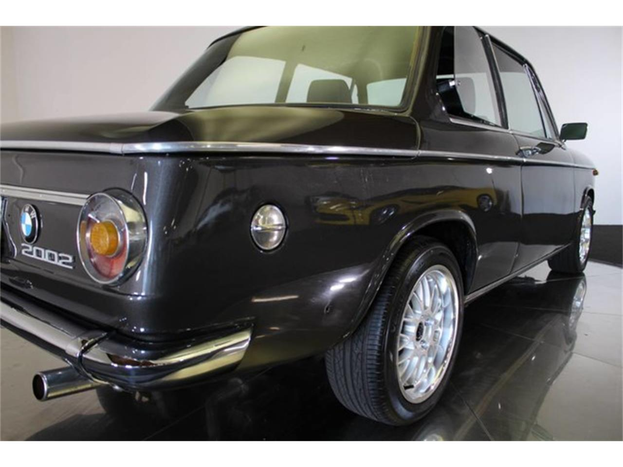 Large Picture of Classic 1968 BMW 1600 located in Anaheim California - OUAH