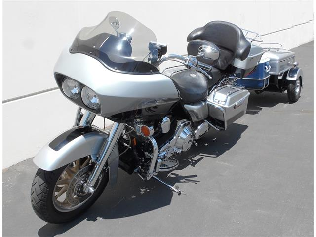 Picture of 2003 Harley-Davidson Road Glide located in California - OO1I