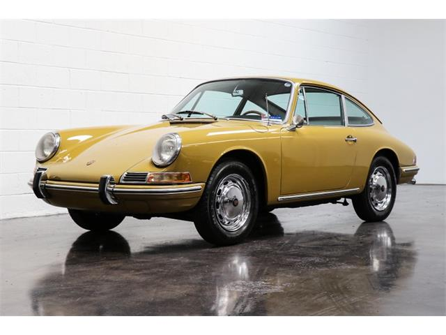 Picture of 1967 Porsche 912 - OUB6
