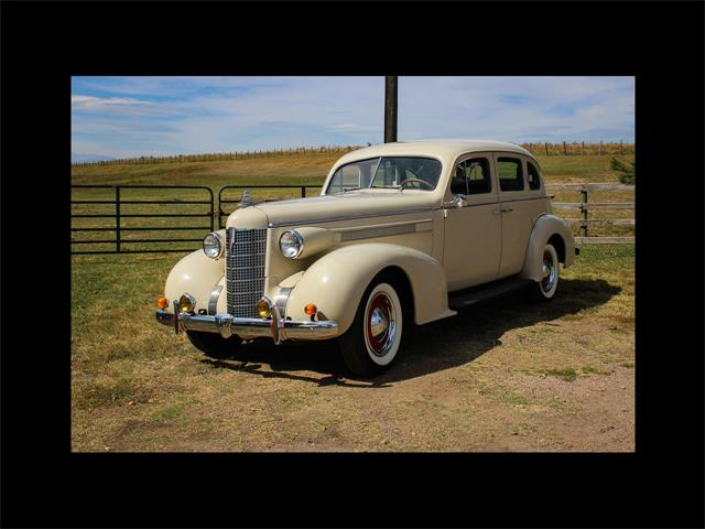 Picture of '37 2-Dr Sedan - OUBE