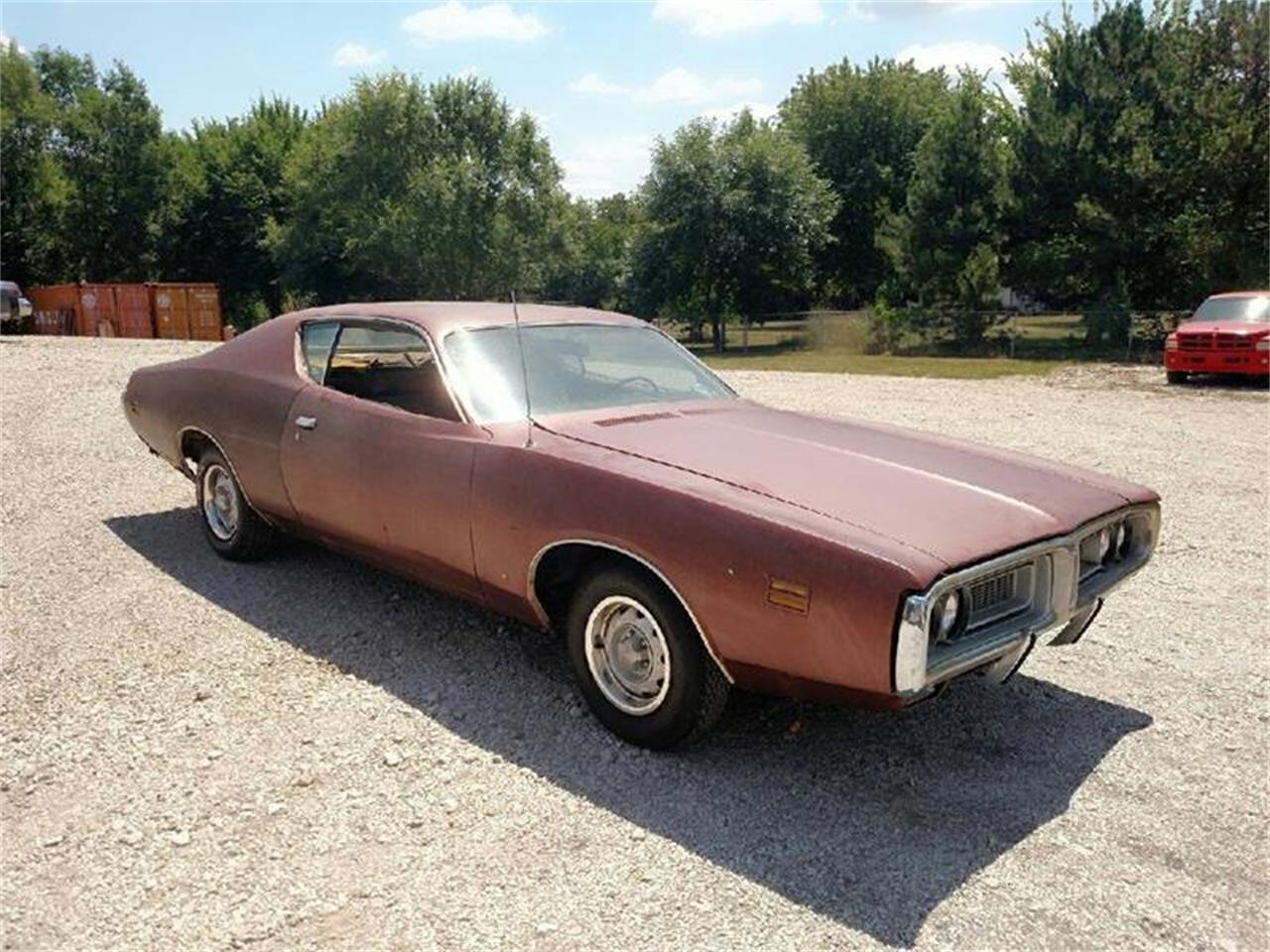 1971 dodge charger for sale cc 1159054. Black Bedroom Furniture Sets. Home Design Ideas