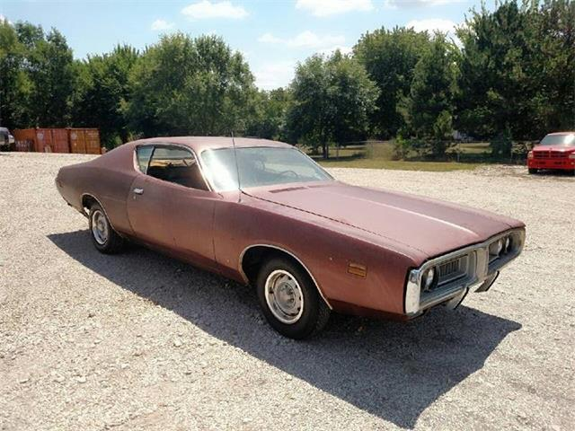 Picture of '71 Charger - OUBY