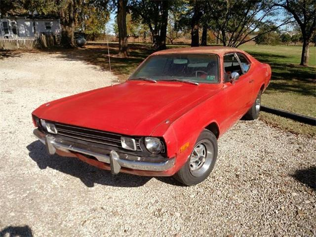 Picture of Classic '72 Dart located in Kansas Offered by  - OUC0