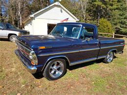 Picture of Classic 1969 Ford F100 located in Forest City North Carolina Offered by a Private Seller - OUCC