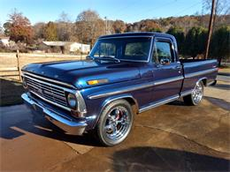 Picture of 1969 F100 - OUCC