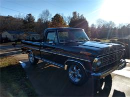 Picture of 1969 Ford F100 - $29,000.00 Offered by a Private Seller - OUCC