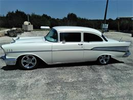 Picture of Classic 1957 Chevrolet Bel Air located in Lampasas  Texas - $50,000.00 - OUCI