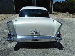 Picture of '57 Chevrolet Bel Air located in Texas - $50,000.00 Offered by a Private Seller - OUCI