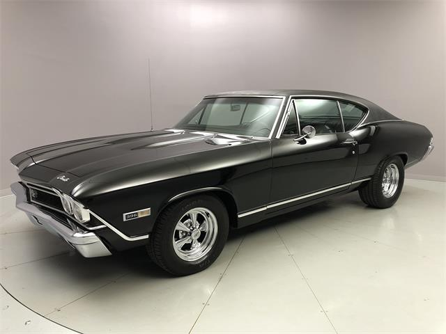 Picture of Classic '68 Chevelle Malibu located in Connecticut Offered by a Private Seller - OUCL