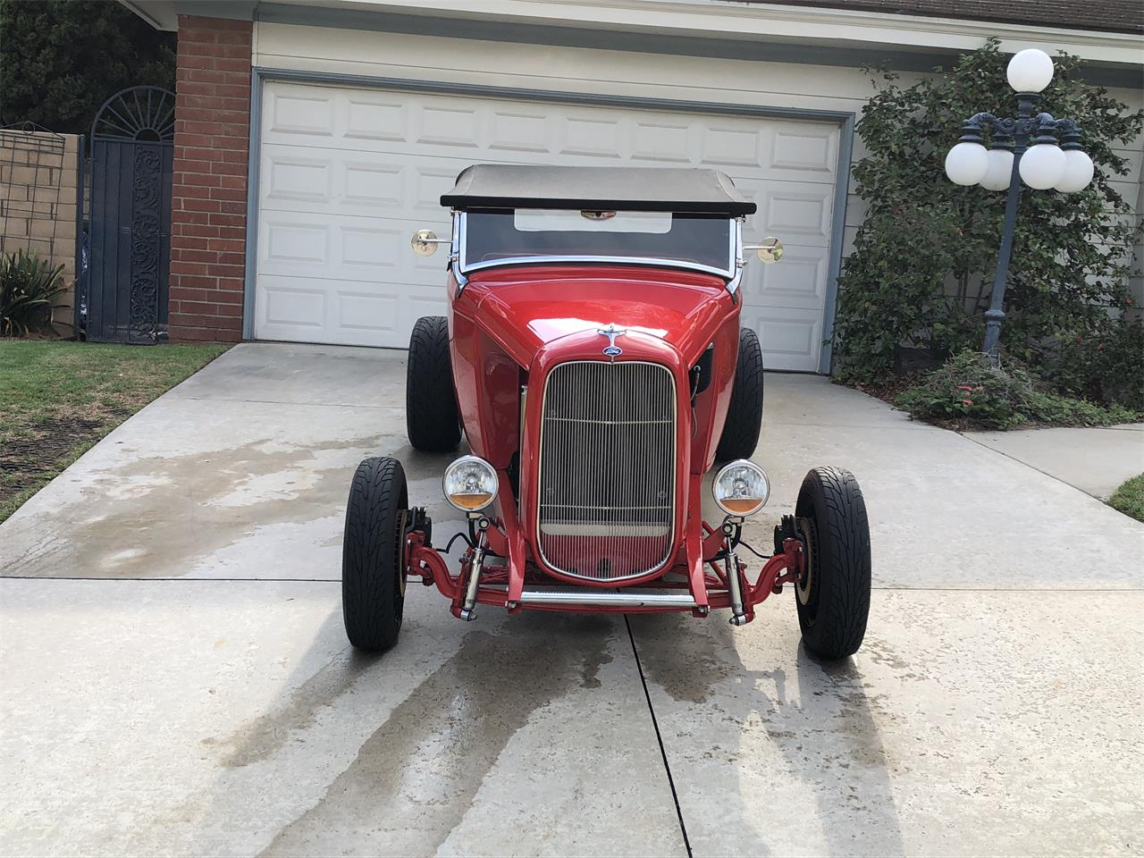 Large Picture of '32 Roadster - OO1O