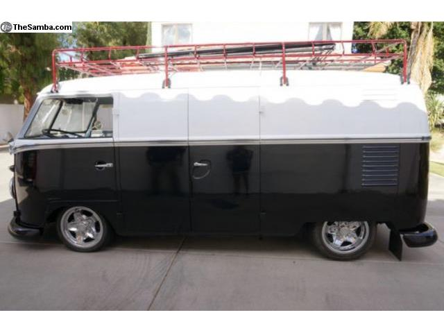 Picture of 1961 Van located in Arizona Offered by a Private Seller - OUCZ