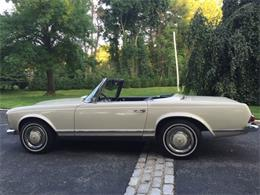 Picture of Classic '66 230SL - OUD1