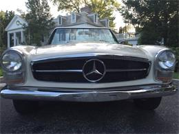 Picture of 1966 Mercedes-Benz 230SL - $55,000.00 - OUD1