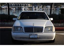 Picture of 1999 Mercedes-Benz S320 located in Costa Mesa California - $3,990.00 - OUD9