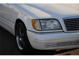 Picture of 1999 Mercedes-Benz S320 - $3,990.00 - OUD9