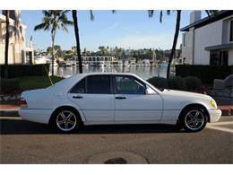 Picture of 1999 Mercedes-Benz S320 located in California - $3,990.00 - OUD9