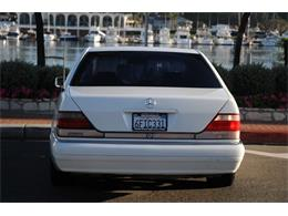 Picture of 1999 Mercedes-Benz S320 - OUD9