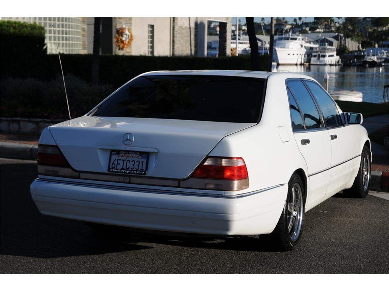 Large Picture of 1999 Mercedes-Benz S320 - $3,990.00 Offered by Star European Inc. - OUD9