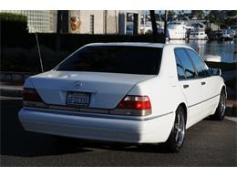 Picture of 1999 Mercedes-Benz S320 located in Costa Mesa California Offered by Star European Inc. - OUD9