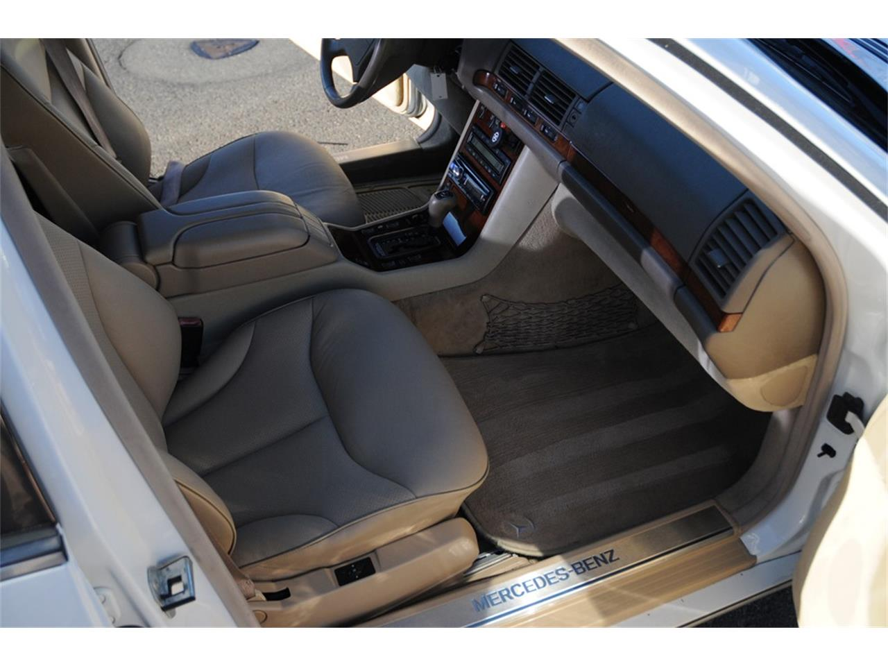 Large Picture of 1999 Mercedes-Benz S320 located in Costa Mesa California - $3,990.00 - OUD9